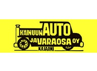 auto ja varaosa logo