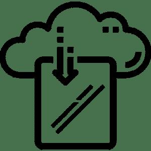 Ikoni pilvipalvelut