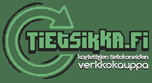 Tietsikka.fi Verkkokauppa valkoinen